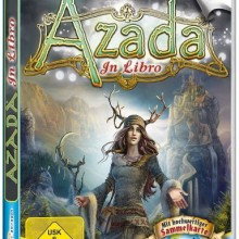 Azada: In Libro Game Free Download