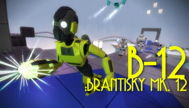 B-12: Brantisky Mk. 12 Free Download