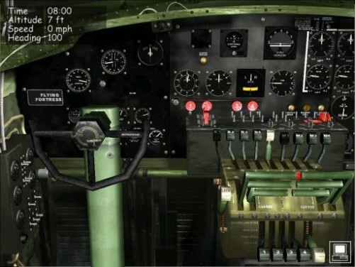 B-17 Flying Fortress: The Mighty 8th Torrent Download