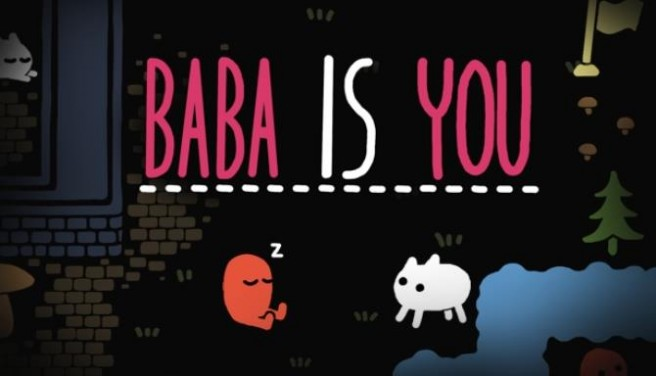 Baba Is You Free Download
