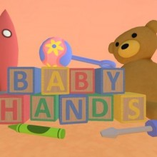 Baby Hands Game Free Download