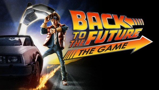 Back to the Future: The Game Free Download