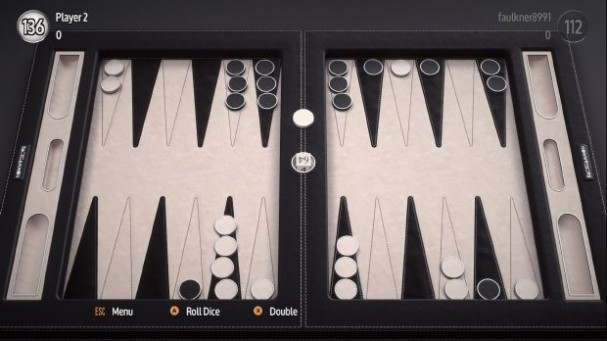 Backgammon Blitz PC Crack