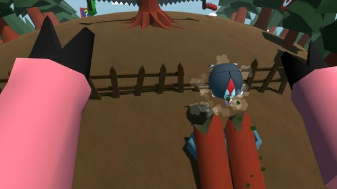 Bacon Roll: Year of the Pig - VR Torrent Download