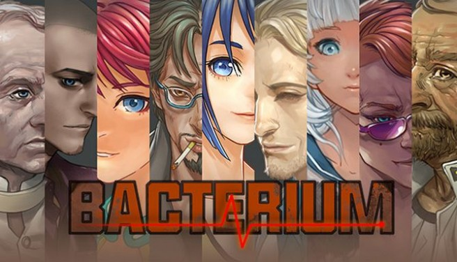 Bacterium / ???? Free Download
