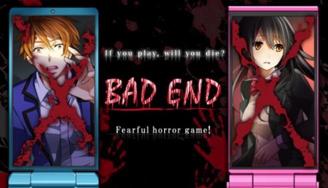 BAD END Free Download