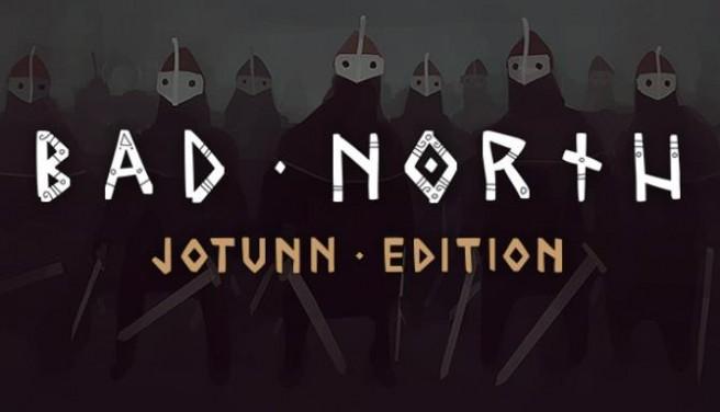Bad North: Jotunn Edition Free Download