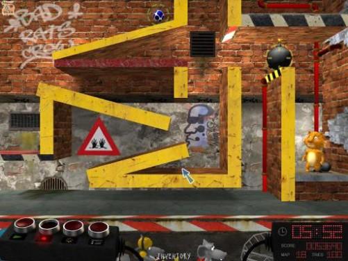 Bad Rats: the Rats' Revenge PC Crack