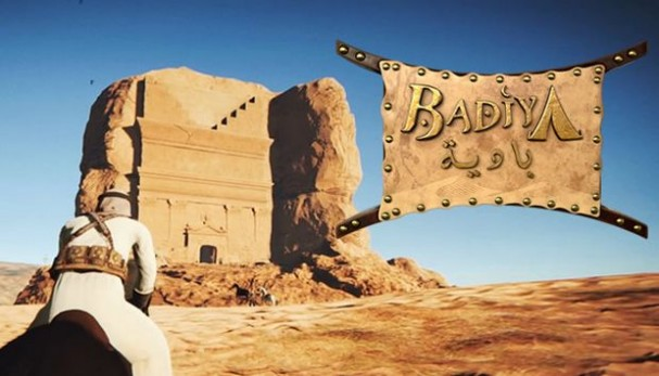 Badiya: Desert Survival Free Download
