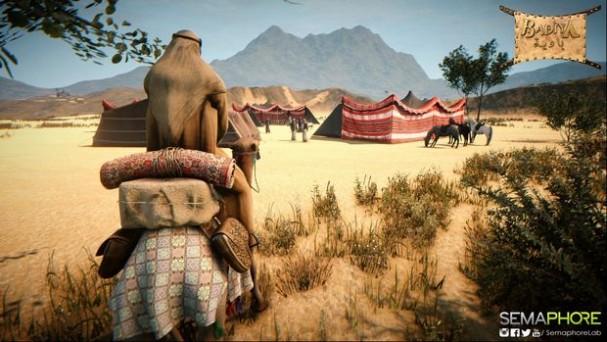 Badiya: Desert Survival PC Crack