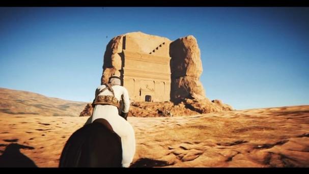 Badiya: Desert Survival Torrent Download