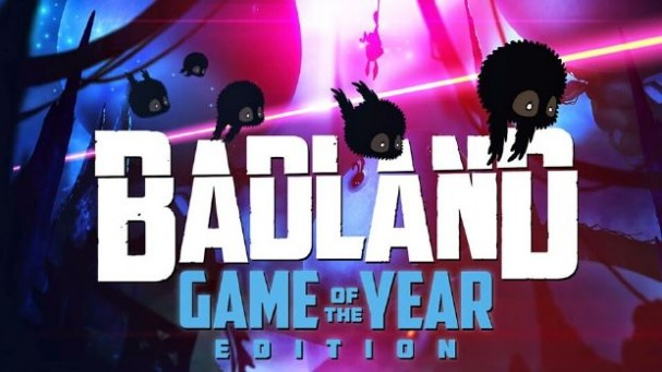 BADLAND: Game of the Year Edition Free Download