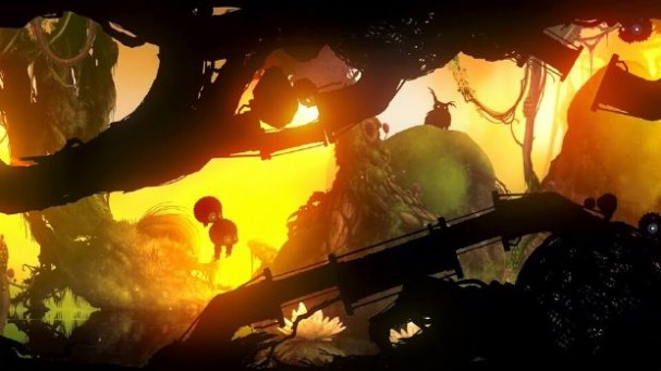 BADLAND: Game of the Year Edition Torrent Download