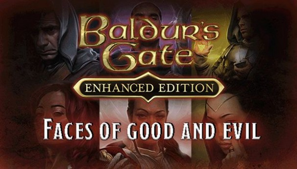 Baldur's Gate: Faces of Good and Evil Free Download