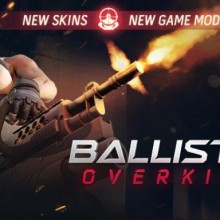 Ballistic Overkill Game Free Download