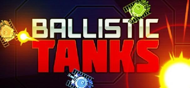 Ballistic Tanks Free Download