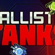 Ballistic Tanks (v1.3) Game Free Download