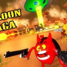 BALLOON Saga Game Free Download