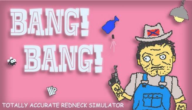 BANG! BANG! Totally Accurate Redneck Simulator Free Download
