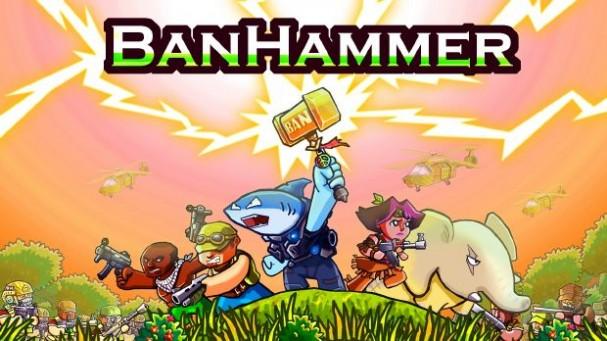BanHammer Free Download