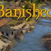 Banished (v1.07 Build 170910) Game Free Download