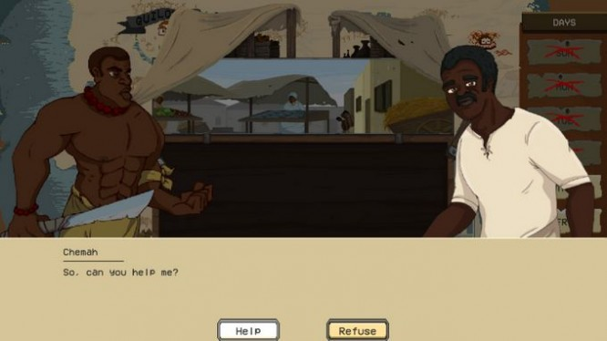 Banzo - Marks of Slavery Torrent Download