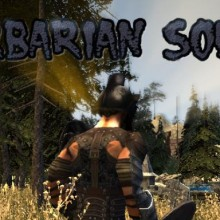 Barbarian Souls Game Free Download