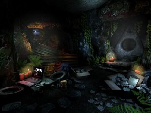 Barrow Hill: The Dark Path Torrent Download