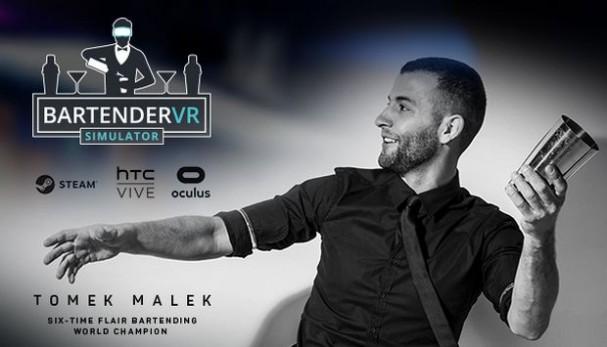 Bartender VR Simulator Free Download