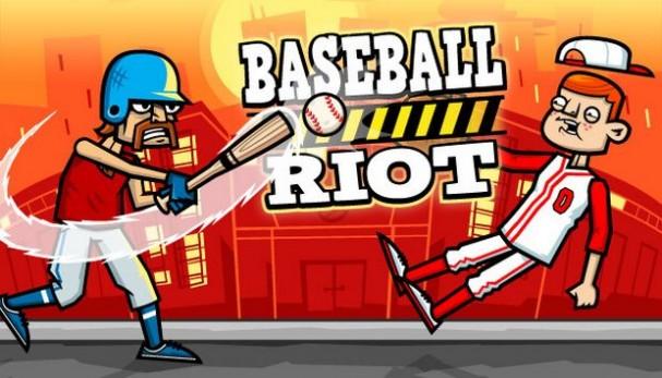 Baseball Riot Free Download