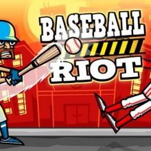 Baseball Riot Game Free Download