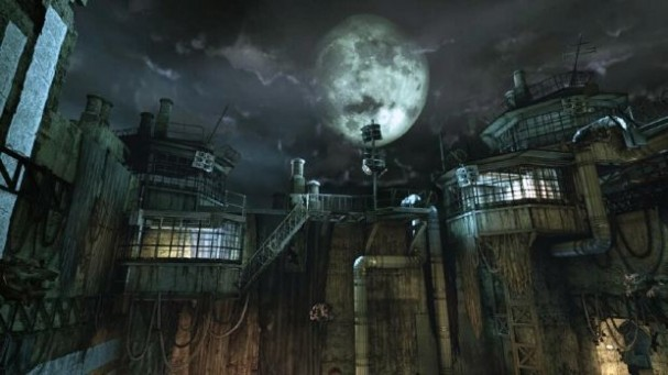 Batman: Arkham Asylum Game of the Year Edition Torrent Download
