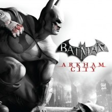 Batman: Arkham City - Game of the Year Edition Game Free Download