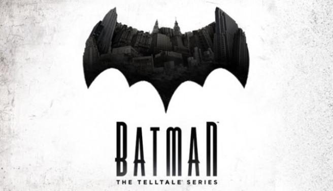 Batman - The Telltale Series Free Download