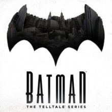 Batman - The Telltale Series (Episode 1-5) Game Free Download