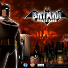 Batman: Vengeance Game Free Download