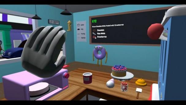 Batter Up! VR Torrent Download