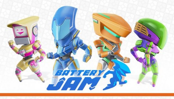 Battery Jam Free Download