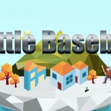 Battle Baseball Game Free Download