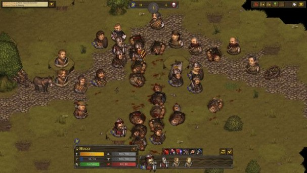 Battle Brothers Torrent Download