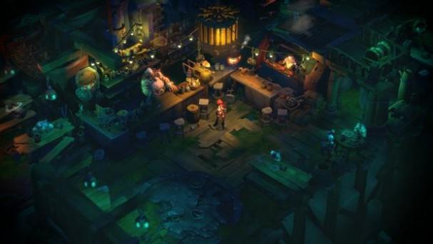Battle Chasers: Nightwar Torrent Download