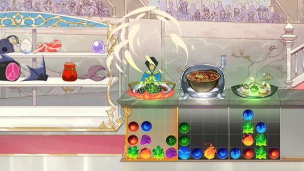 Battle Chef Brigade PC Crack