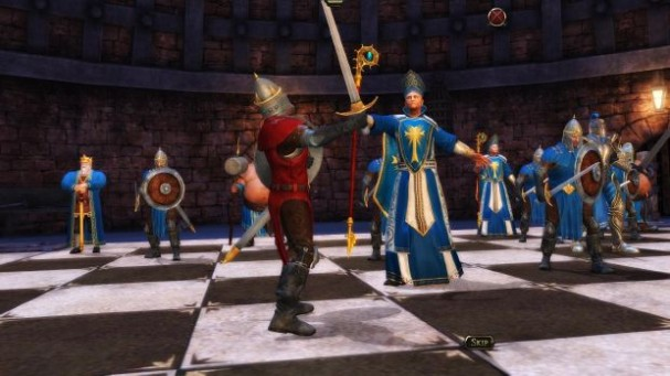 Battle Chess: Game of Kings Torrent Download
