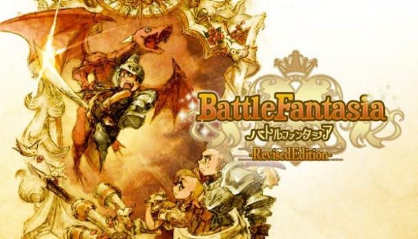 Battle Fantasia -Revised Edition- Free Download