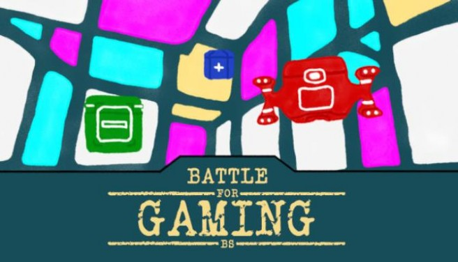 Battle for Gaming Free Download