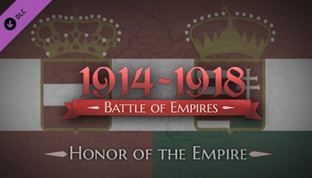 Battle of Empires: 1914-1918 - Honor of the Empire Free Download