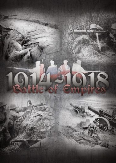 Battle of Empires : 1914-1918 Free Download
