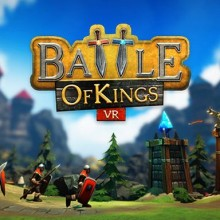 Battle of Kings VR Game Free Download