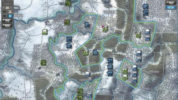 Battle of the Bulge Torrent Download
