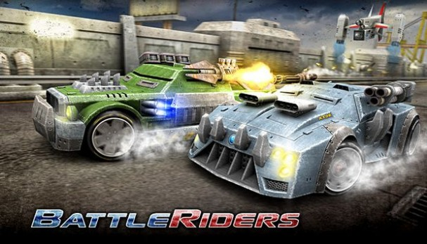 Battle Riders Free Download